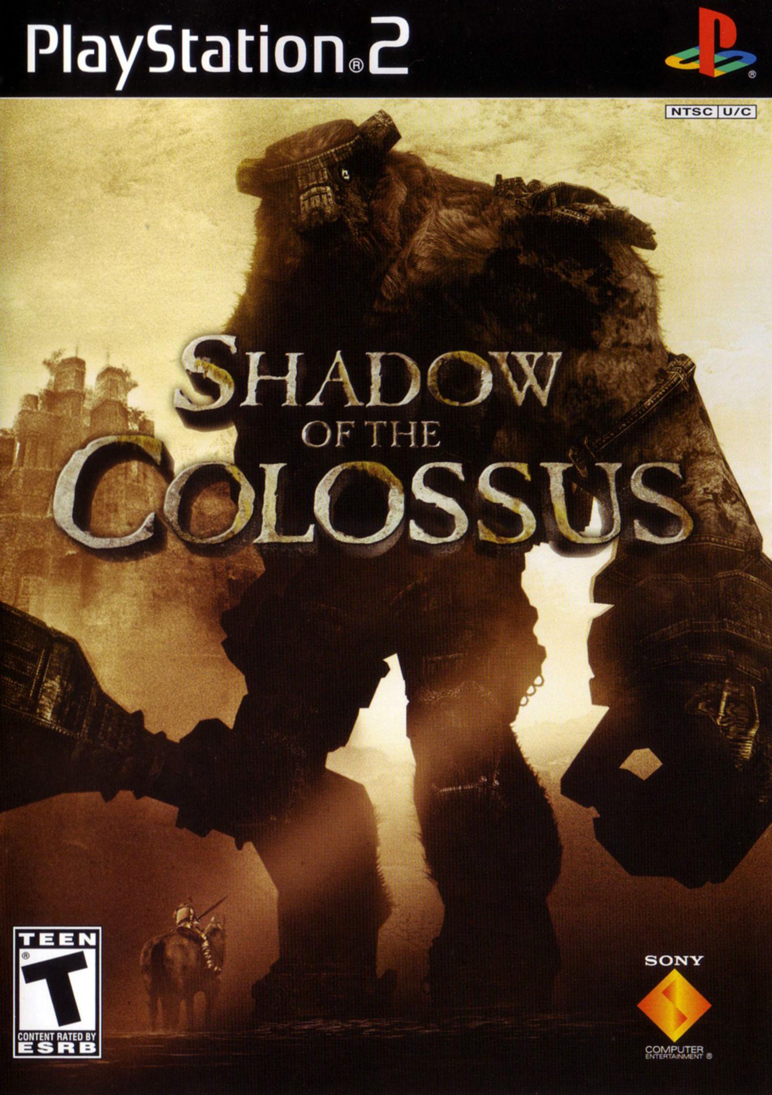 6161 - ¿Podrás reconocer a todos los colosos de Shadow of the Colossus?