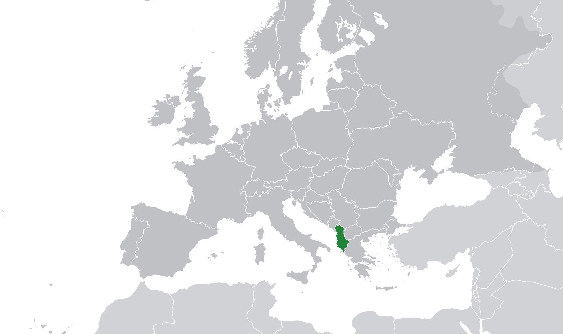 6196 - Albania ¿Cuánto conoces de este país?