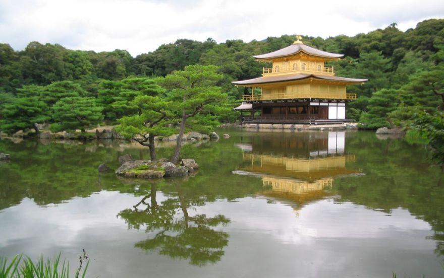 Al parecer los juegos de este año están ambientados en la cultura japonesa. La única manera de llegar a la Cornucopia es nadando