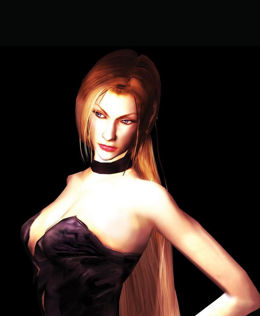 ¿Por qué salva Dante la vida de Trish aún conociendo sus intenciones?