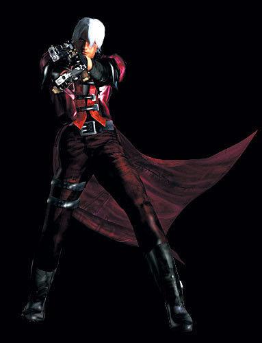 Empecemos por una facilita. ¿Cómo se llaman las dos pistolas de Dante, protagonista de la saga Devil May Cry?
