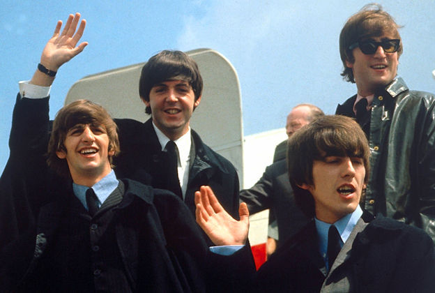 ¿Qué Cover de The Beatles hicieron?