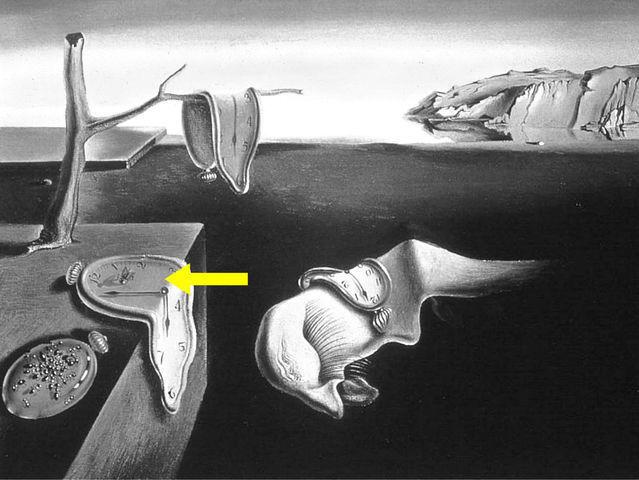 Del maestro del surrealísmo ,