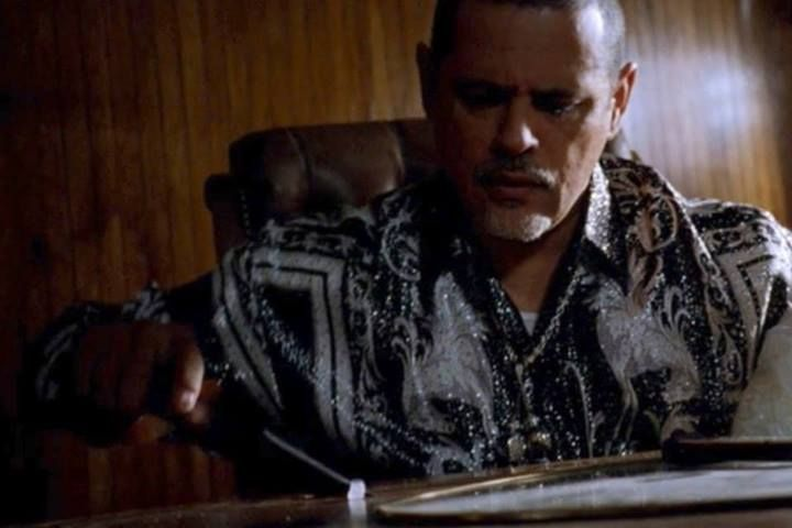 ¿Cómo consigue Heisenberg que Tuco le pague lo que le debe?
