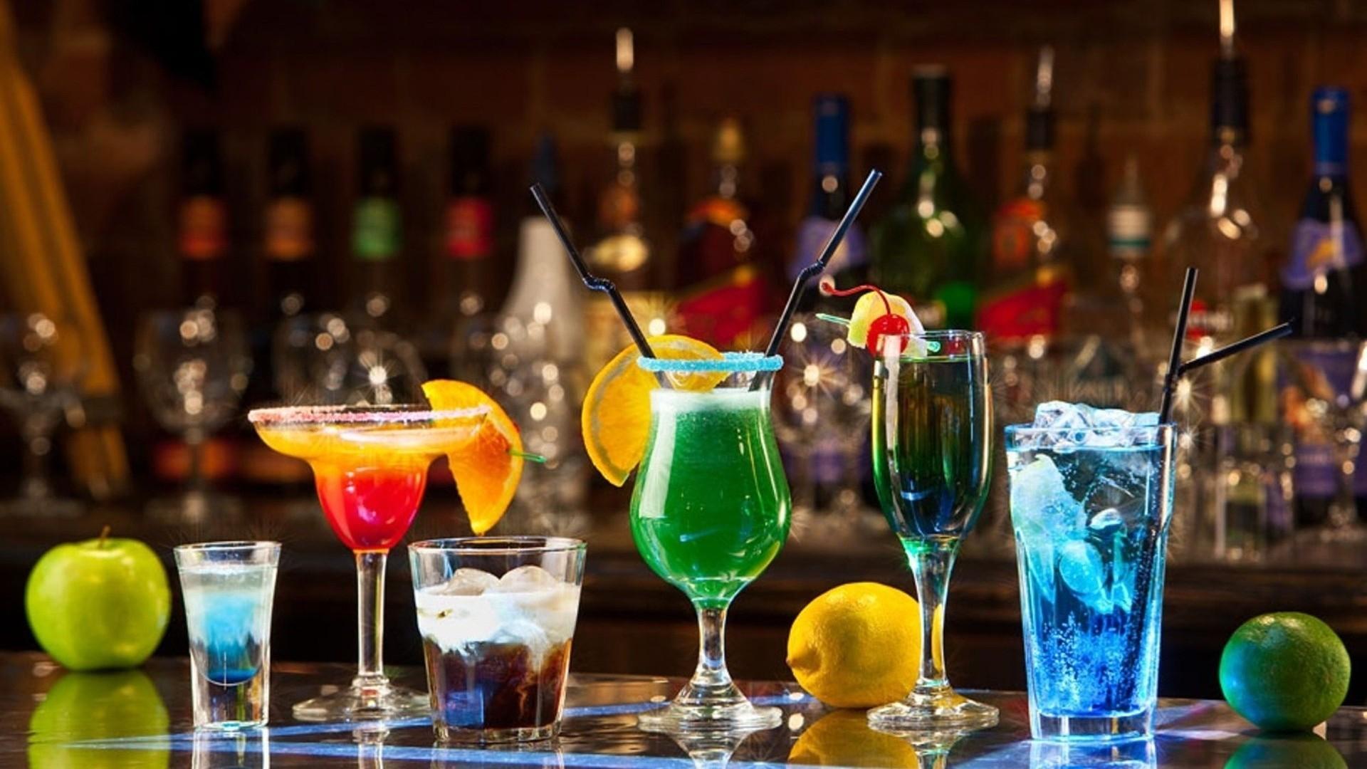5067 - ¿Qué combinado de bebida eres?