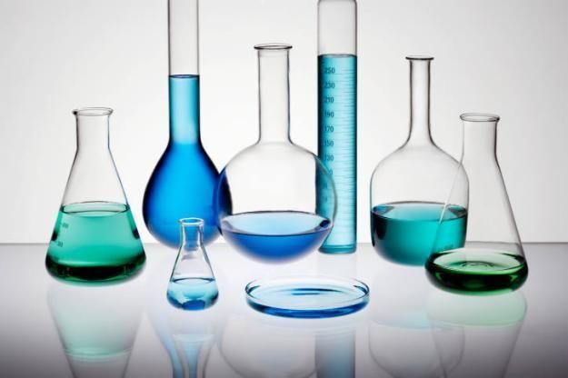 5406 - ¿Cuánto sabes de química? Demuéstralo con este test