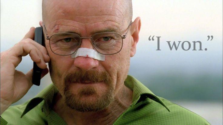 ¿Cómo acaba Heisenberg con Gus Fring?