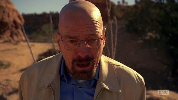 ¿Qué familiar de Walt muere por su culpa?