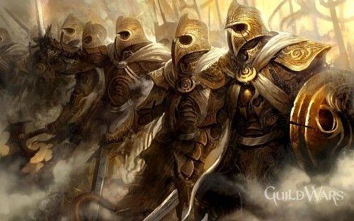 Tienes un ejército, ¿de qué estaría formado principalmente?