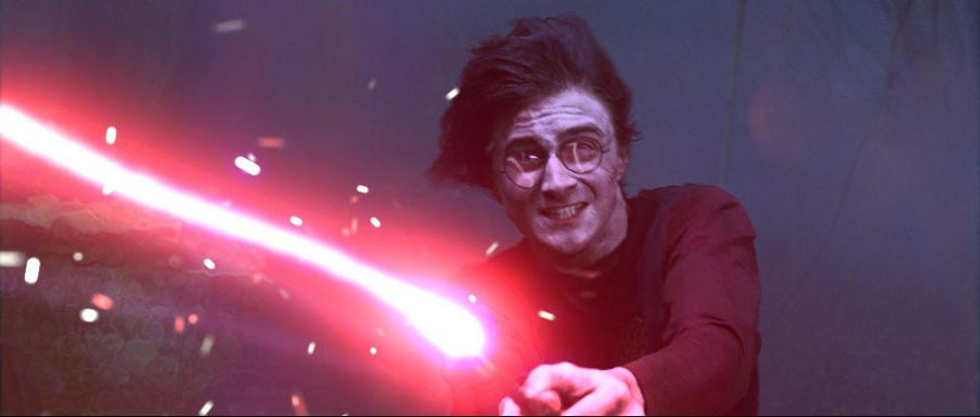 6329 - Test de hechizos avanzados Harry Potter, ¿te atreves?