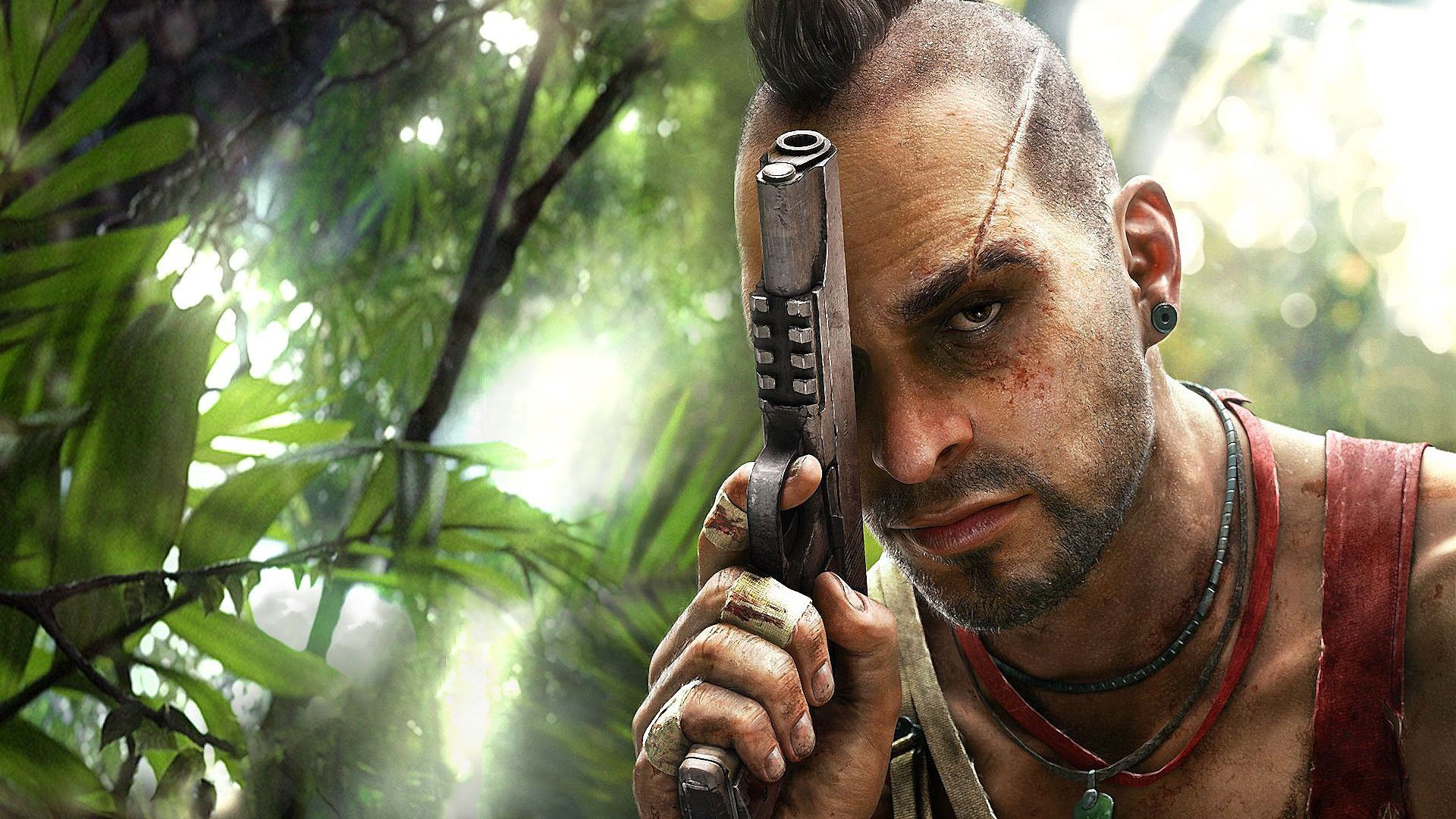 6336 - ¿Cuánto sabes de Far Cry 3?