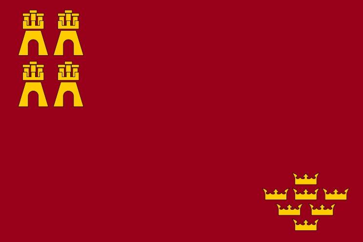 6372 - ¿Cuánto sabes de Murcia?