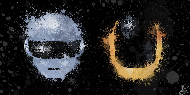 ¿Con qué artistas han colaborado Daft Punk?