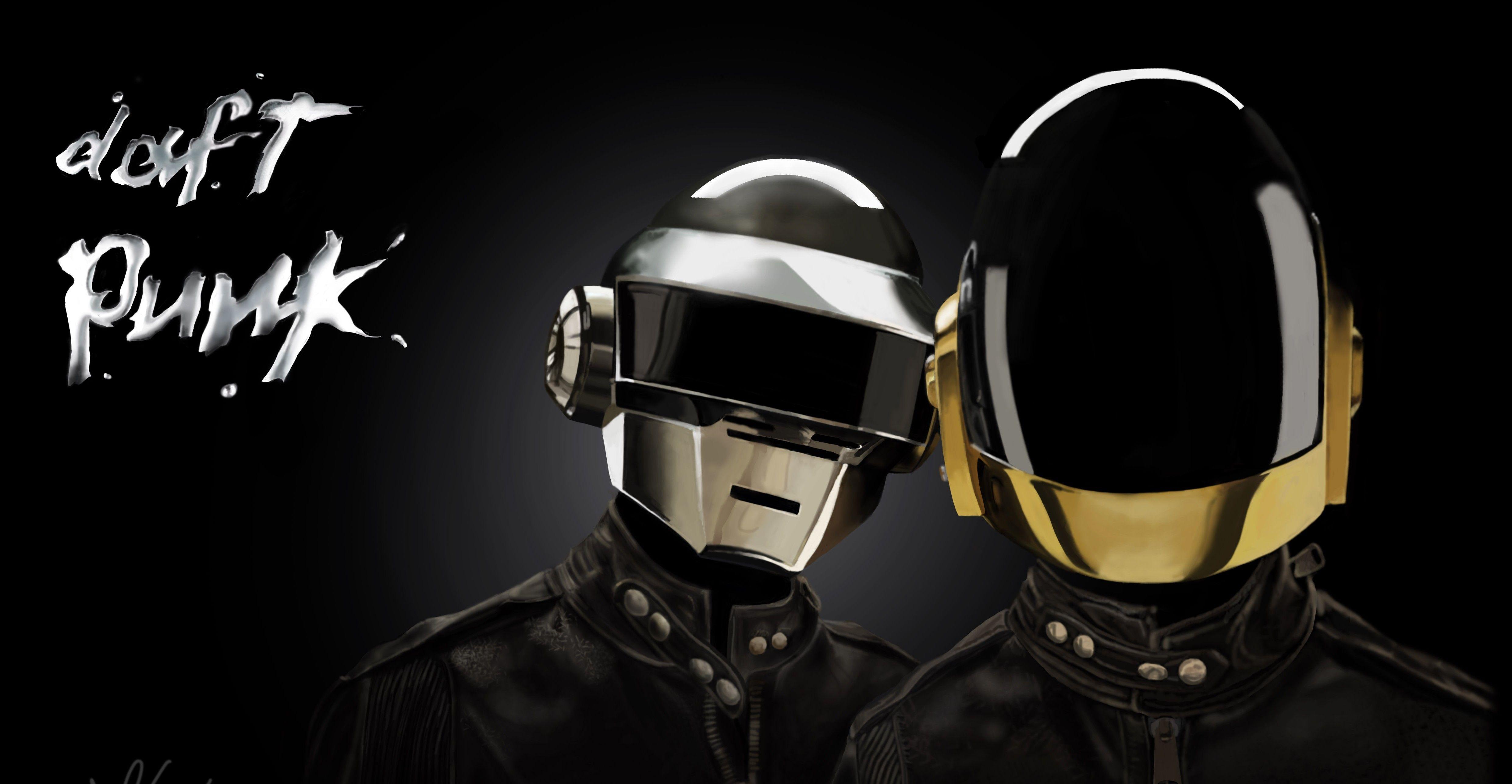 ¿Cuál fue el último gran éxito de Daft Punk?