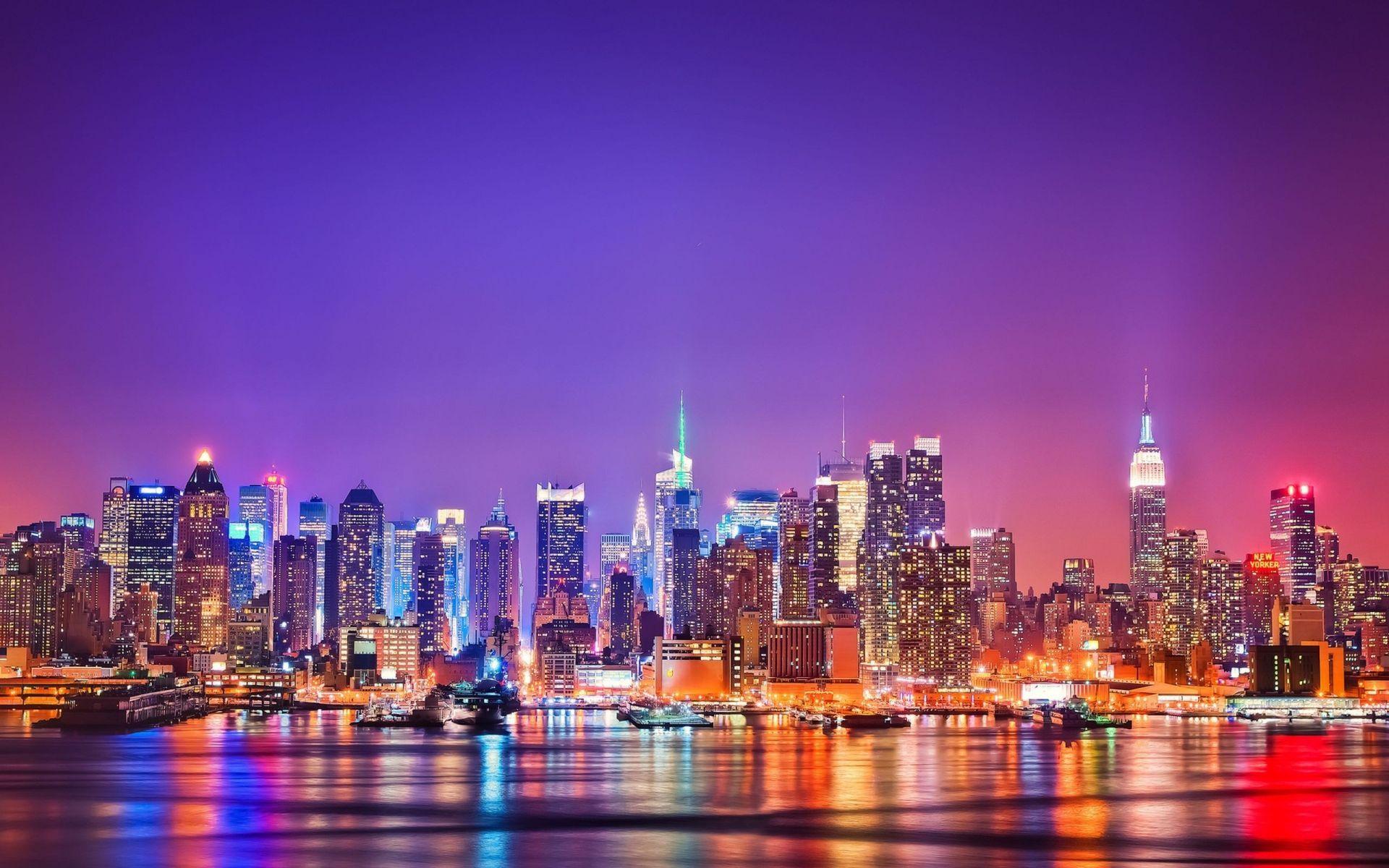 ¿Qué tipo de ciudades prefieres?