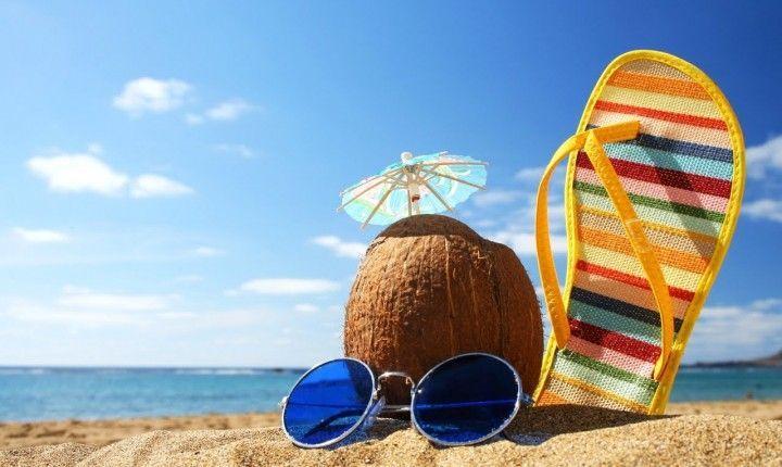 Llegan las vacaciones, ¿Dónde prefieres irte?