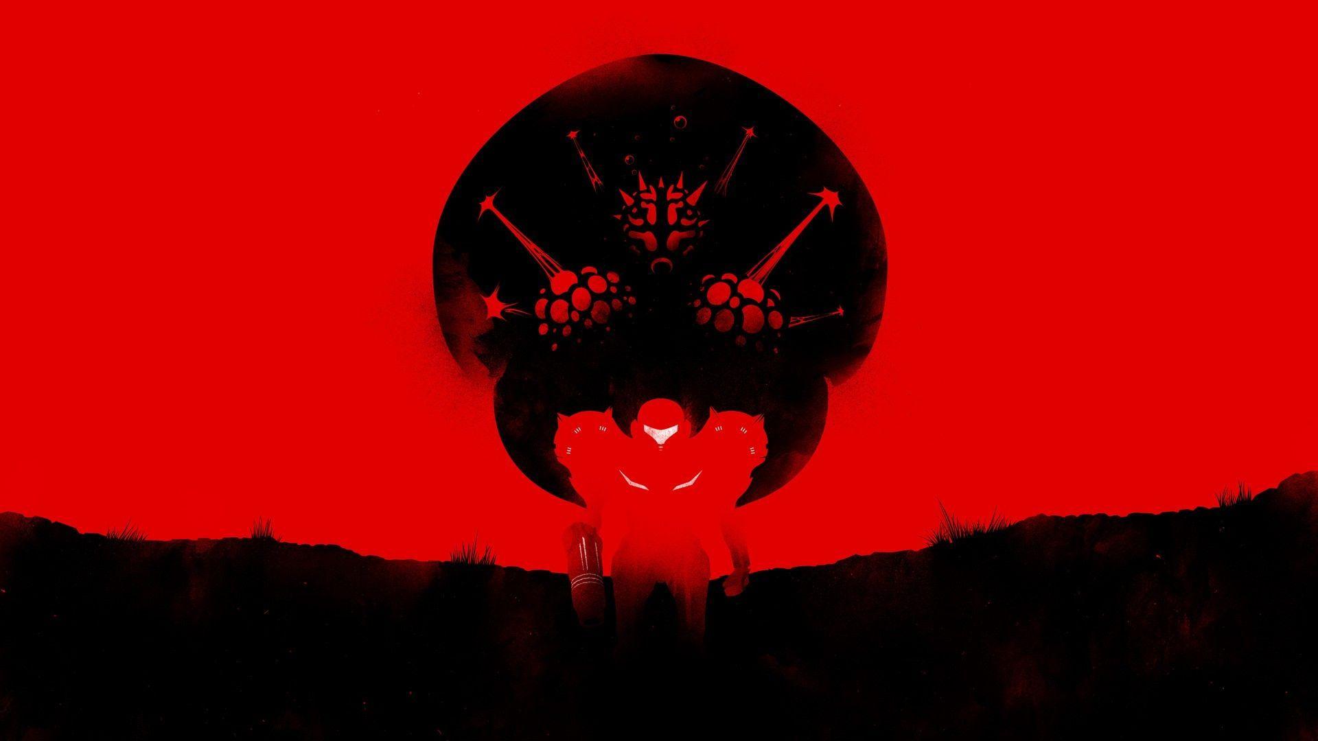 6392 - ¿Cuánto sabes de la saga de Metroid? (Principiante)