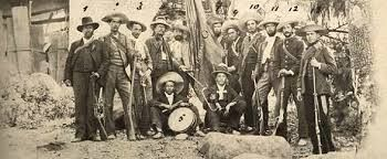 A finales del siglo XIX y principios del XX se llevó a cabo una guerra civil en el país que se denomino...