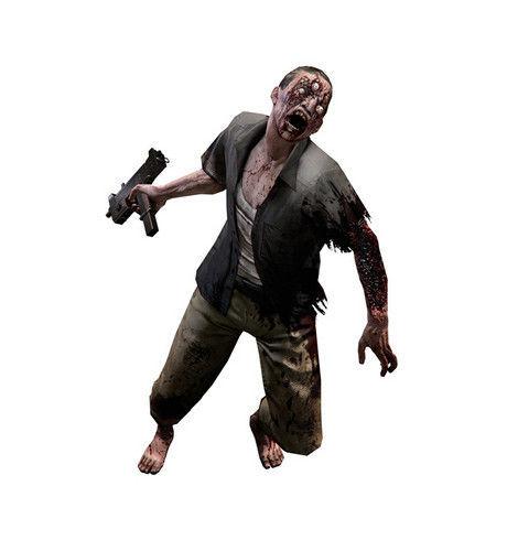 El C-Virus liberado en China y EE.UU. convirtió a las personas en zombies, mientras que en Europa del este, los infectados...