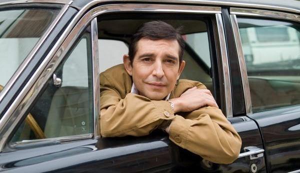 ¿De qué no ha trabajado Desi, el mejor amigo de Antonio (Roberto Cairo fallecido en 2014)?