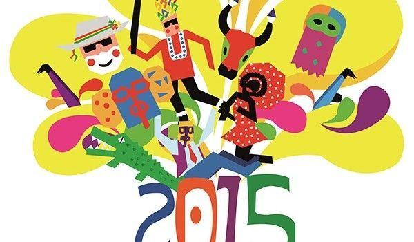 ¿Cuál es el carnaval de mayor reconocimiento en el país que se celebra en una ciudad de la costa colombiana?