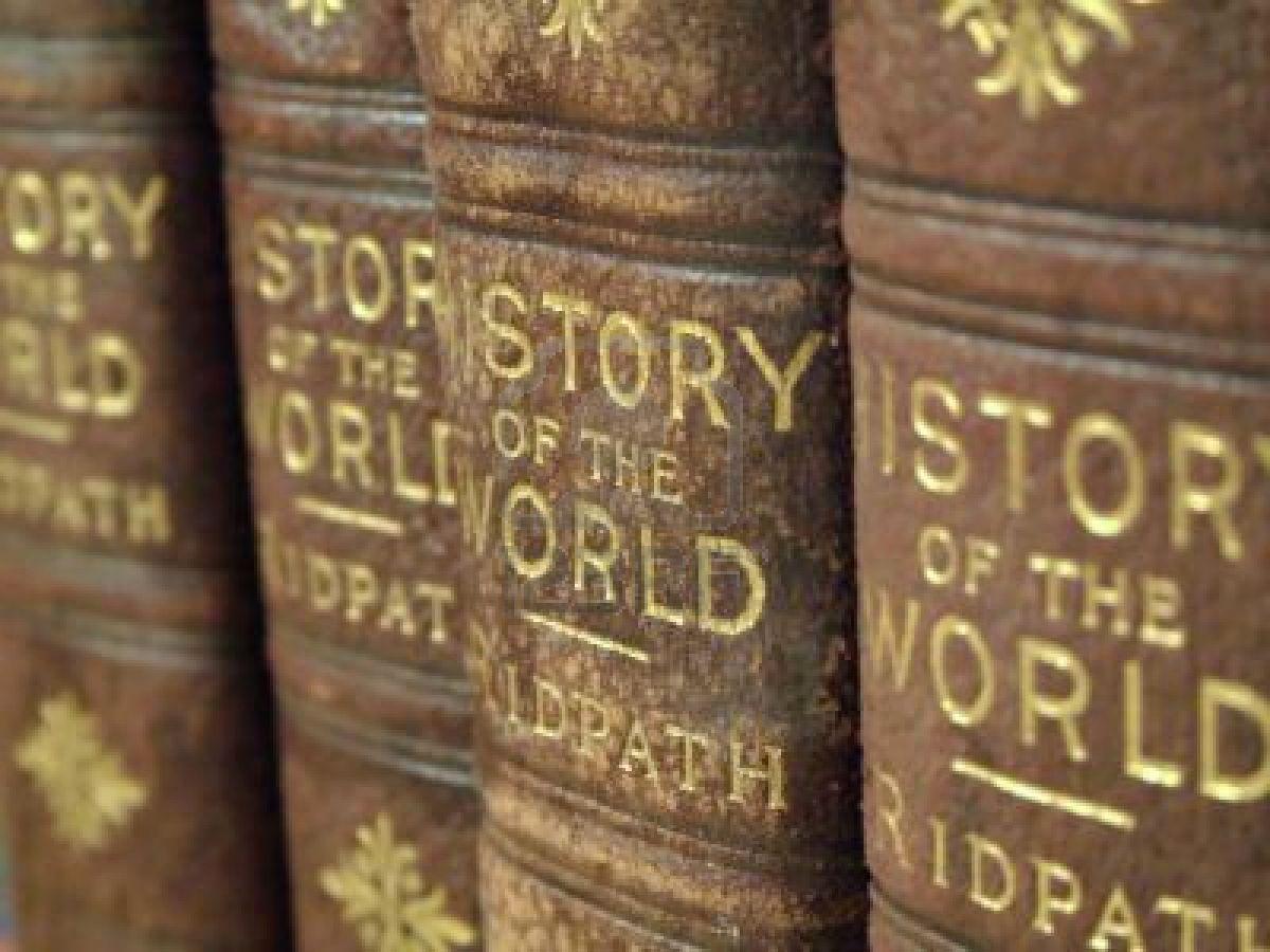 6498 - ¿Cuánto sabes de Historia Universal?
