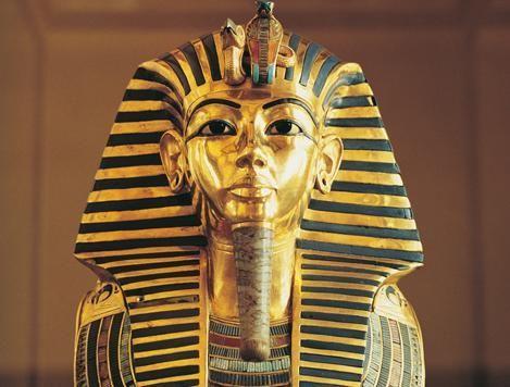 ¿Cómo murió Tutankamón, el faraón más famoso del Antiguo Eipto?
