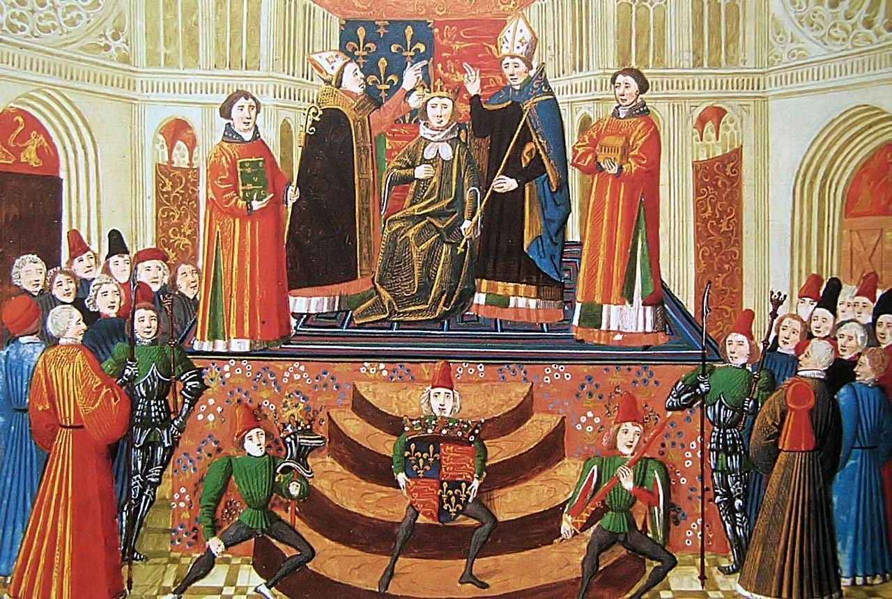 En el año 476 comienza la Edad Media. El hecho que le da comienzo es: