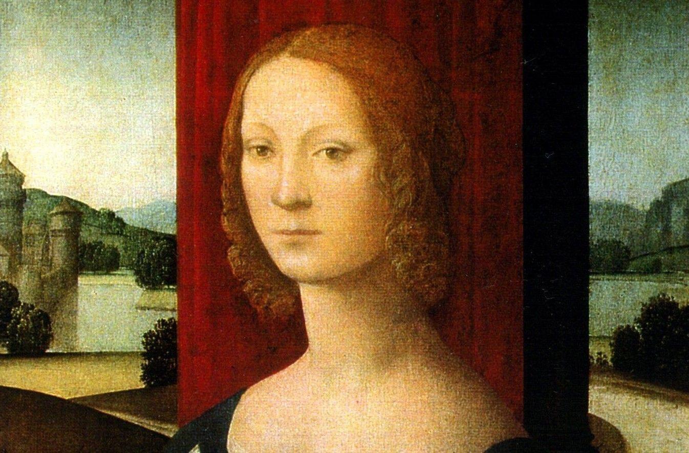 ¿Qué hizo Caterina Sforza cuando los aliados de su marido muerto sitiaron su castillo y amenazaron con matar a sus hijos?