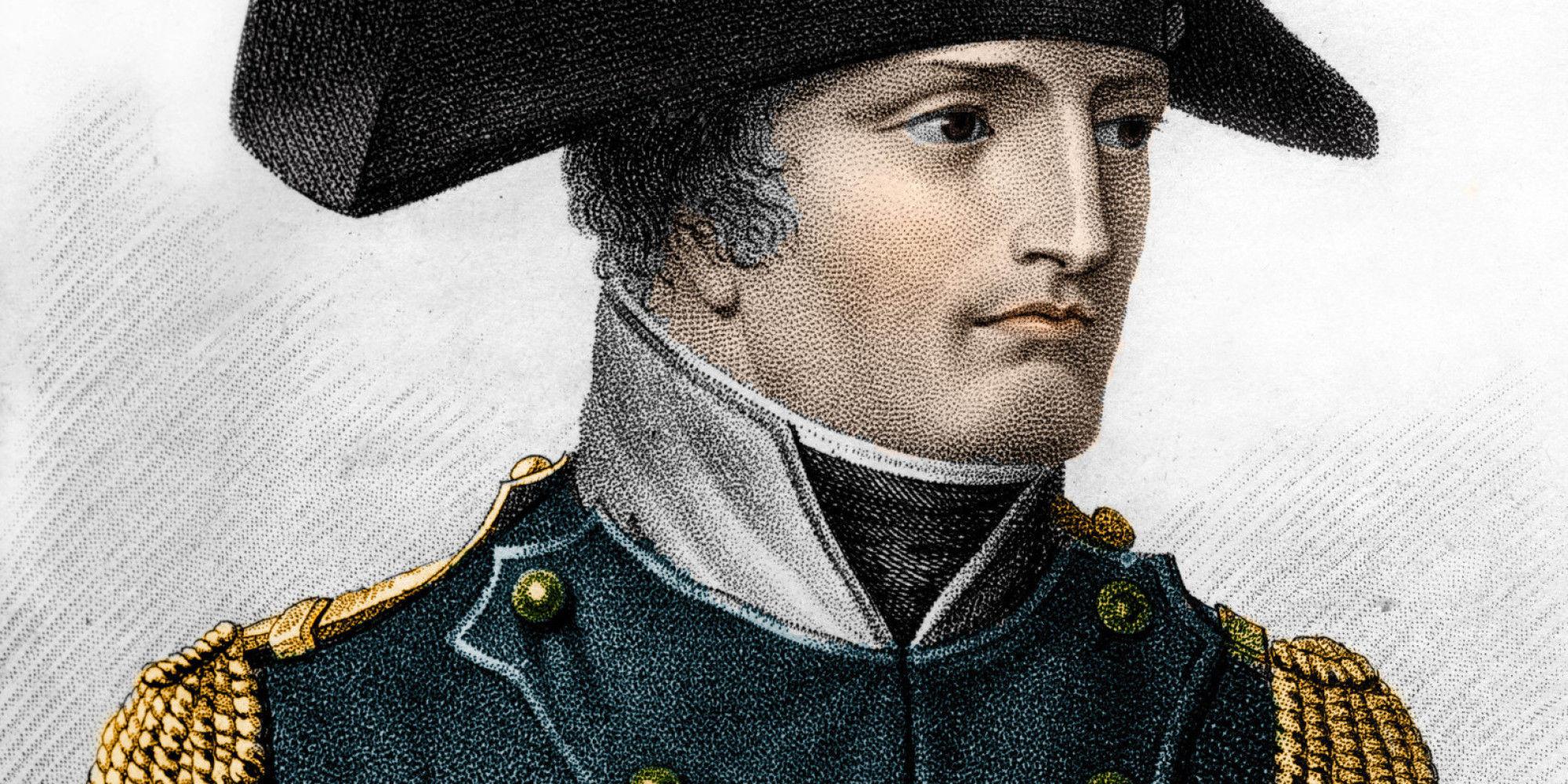 ¿Cuánto medía Napoleón Bonaparte de altura?¿ Para su época, era considerado bajo o normal?