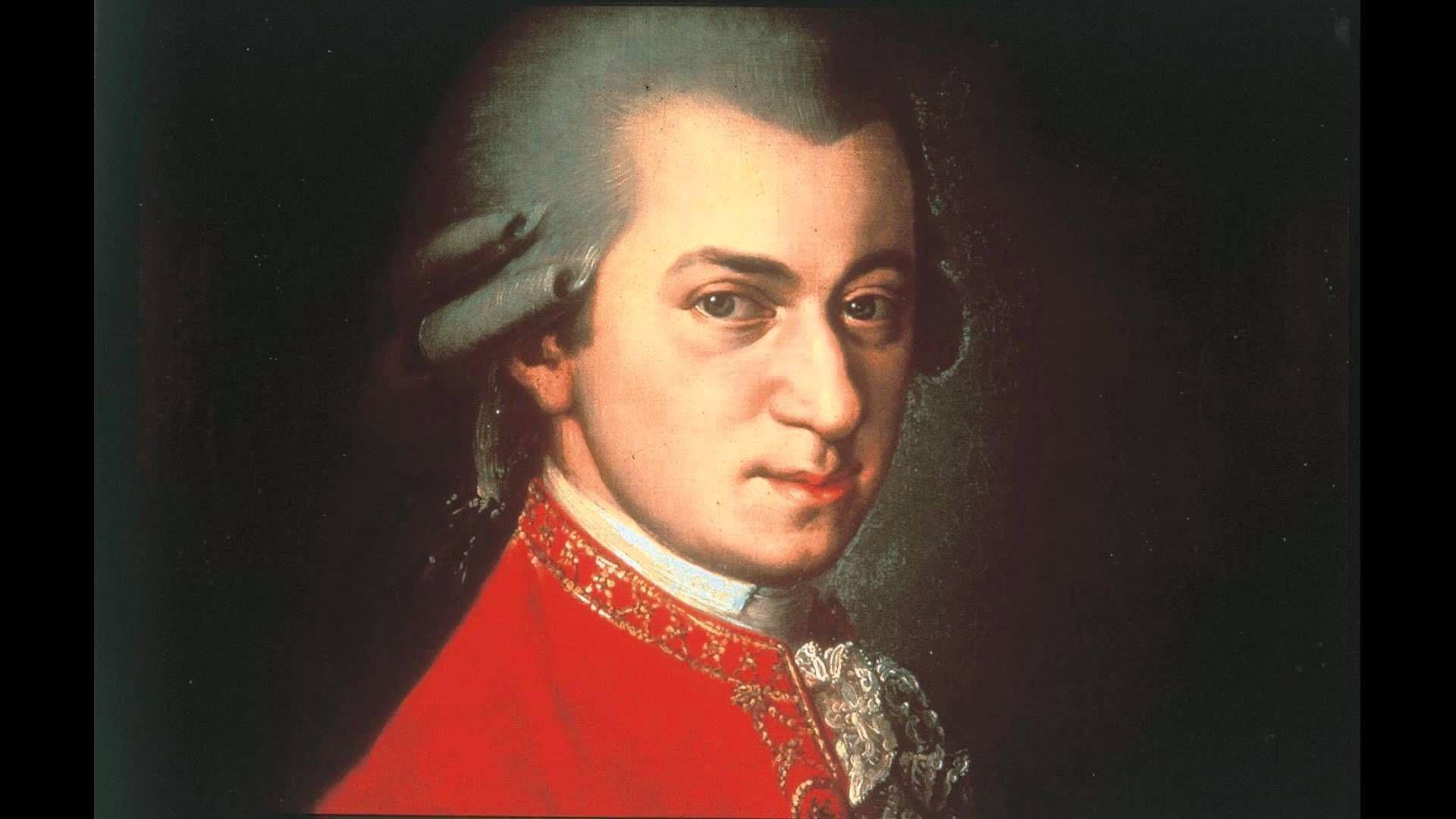 ¡Siglo XVIII! Mozart y Giácomo Casanova¿Llegaron a convivir?