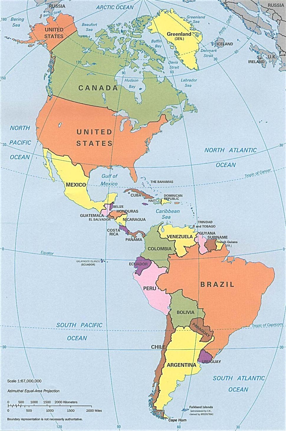 Durante el siglo XVIII ¿Cuántos países se independizaron en América?