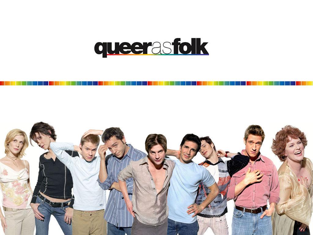 6533 - ¿Qué personaje de Queer as Folk eres?