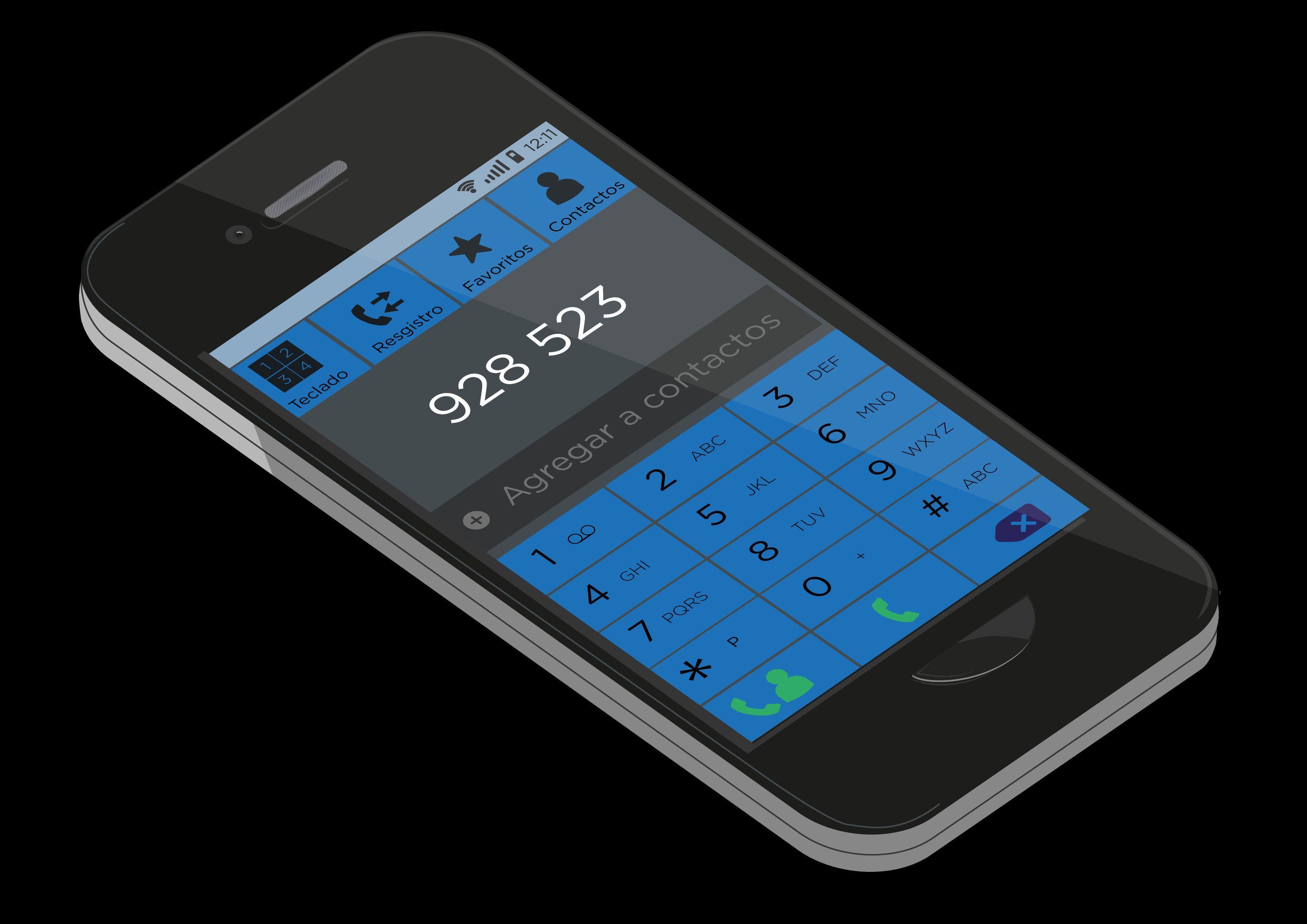 Estás en pleno acto o a puntito con alguien... Surge una llamada muy importante, ¿qué haces?