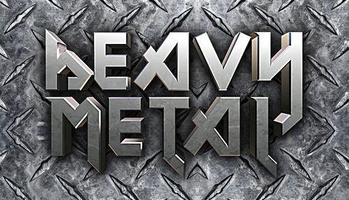 6551 - Heavy metal, ¿podras con él?