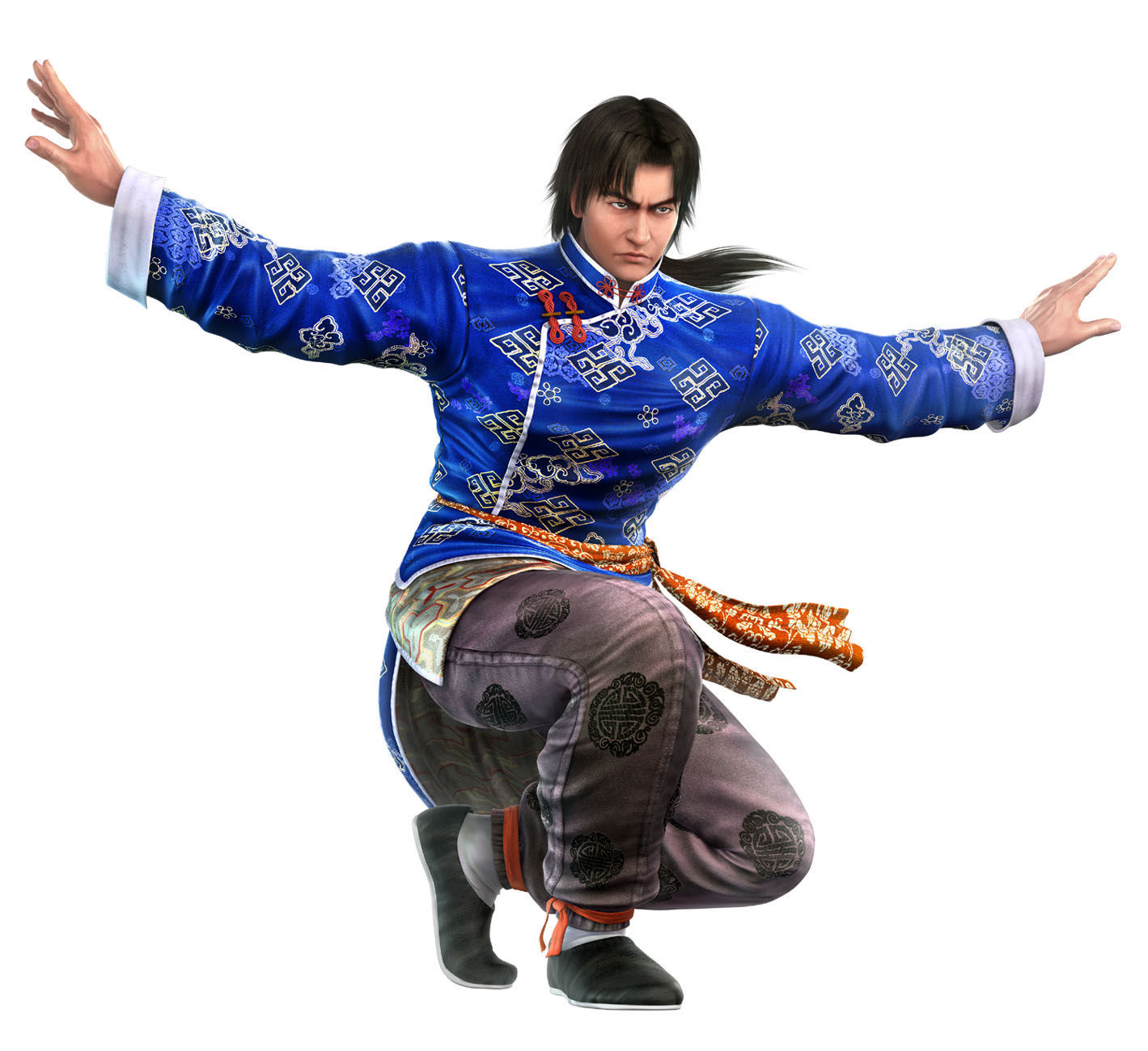 Viralízalo / ¿Qué personaje de Tekken eres?