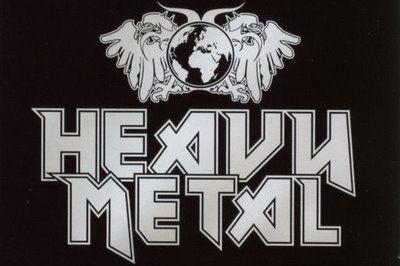 ¿Quienes son considerados los padres del Heavy Metal?