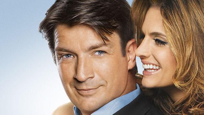 ¿Por qué empezó a colaborar Castle con Beckett?