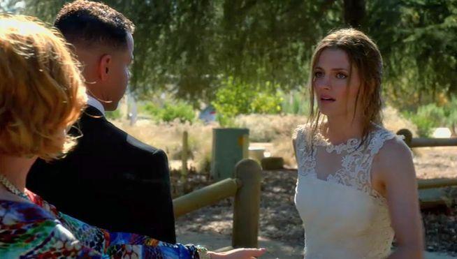 ¿Por qué Castle dejó plantada a Kate en el altar?
