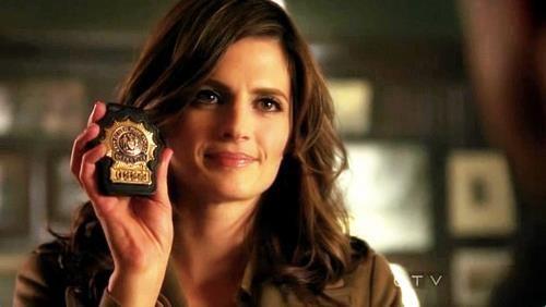 ¿Qué familiar de Beckett fue asesinado marcándola de por vida?