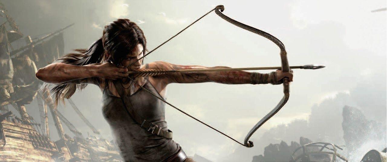 Cuando parecía que se iban a ir, una profesional ve tu sombra y te dispara una flecha. Estás muerto/a.