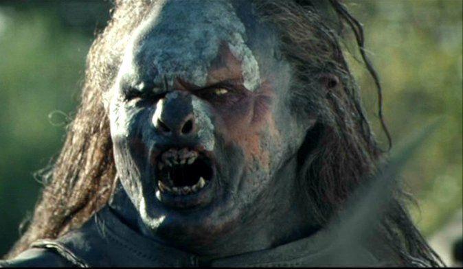 ¿Que habría pasado si los uruks de Lurtz nunca hubieran partido de Isengard?