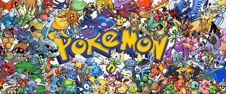 6630 - ¿Puedes relacionar estos Pokémon con su nombre? [3ª Generación]