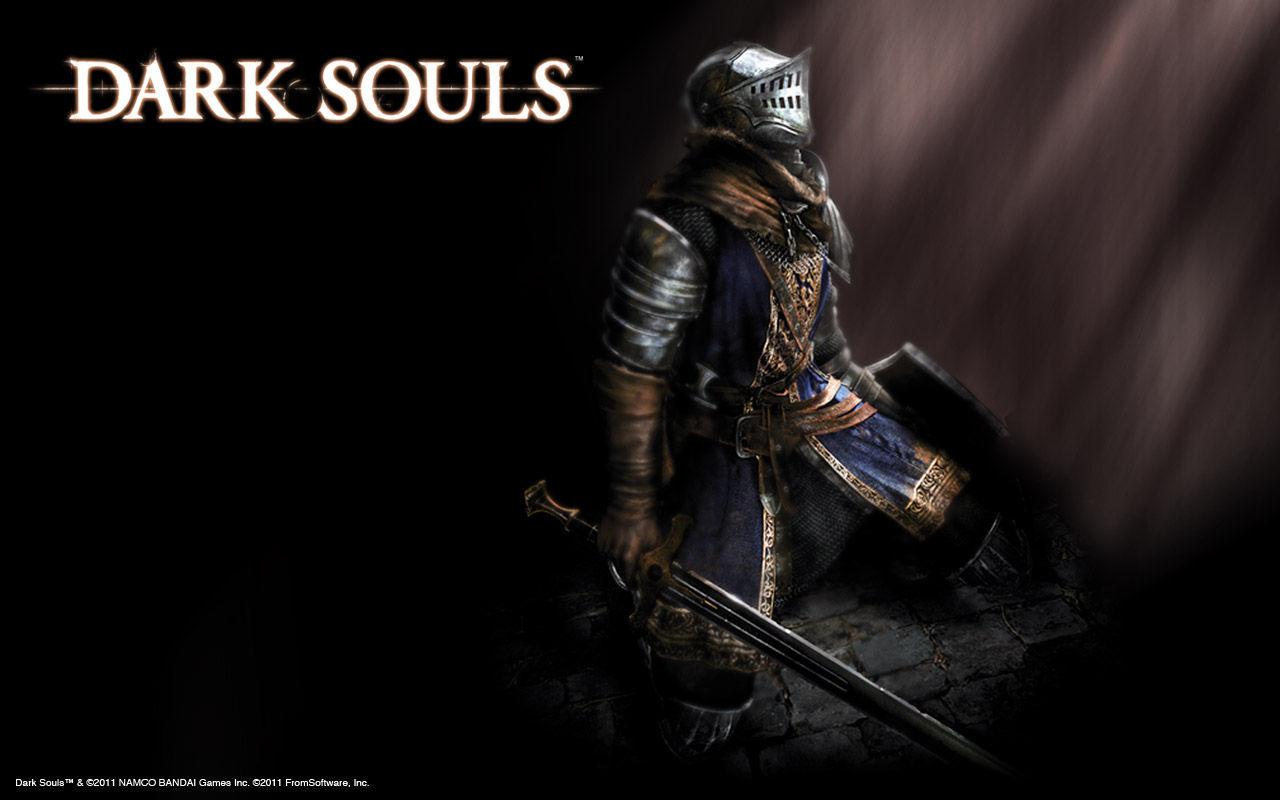6656 - ¿Cuánto sabes de Dark Souls?