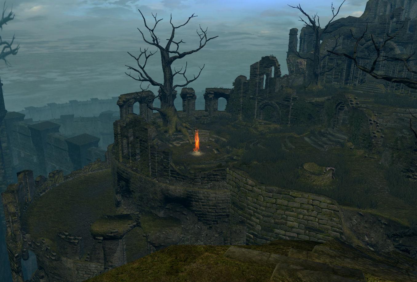 ¿Cual de los siguientes NPC's puede mudarse al Altar del Enlace de Fuego?