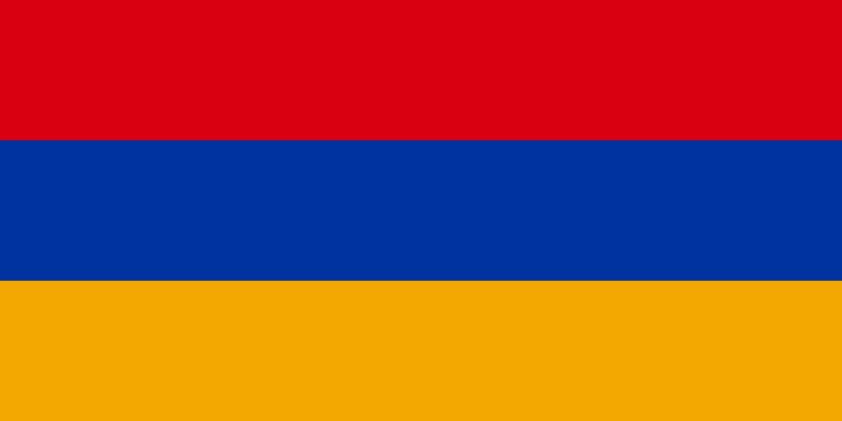 ¿Y Armenia?