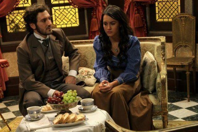 Pepa y Tristán se amaban con locura. Sin embargo, hubo un tiempo en que estuvieron separados por culpa de una mentira. ¿Cuál?