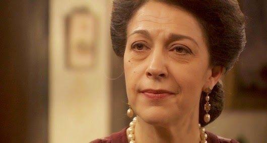 ¿Cómo se lleva Francisca Montenegro con sus nietos Aurora y Gonzalo/Martín? ¿Tienen buena relación?