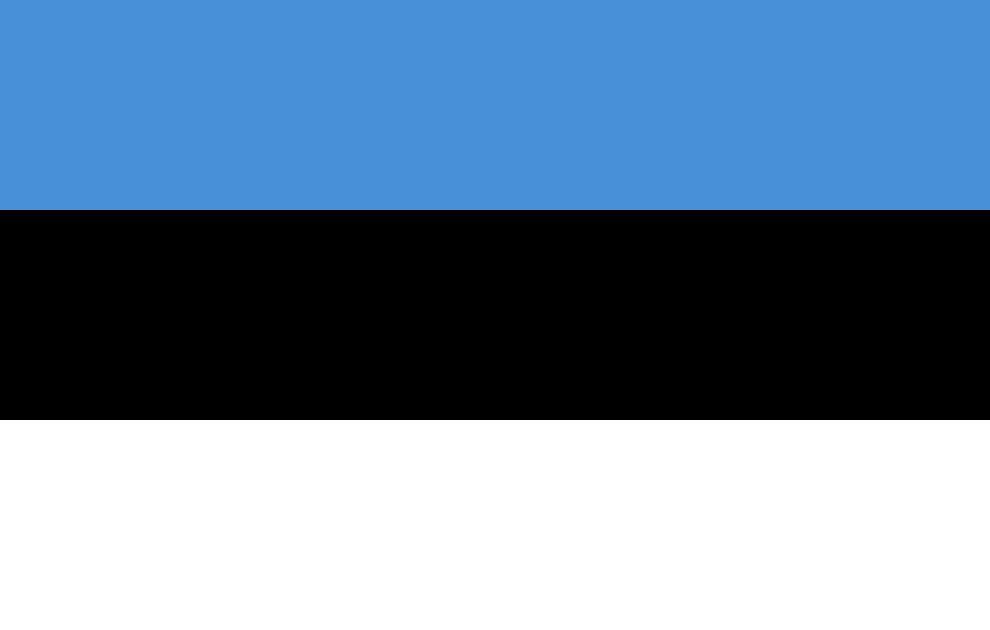 ¿Estonia?