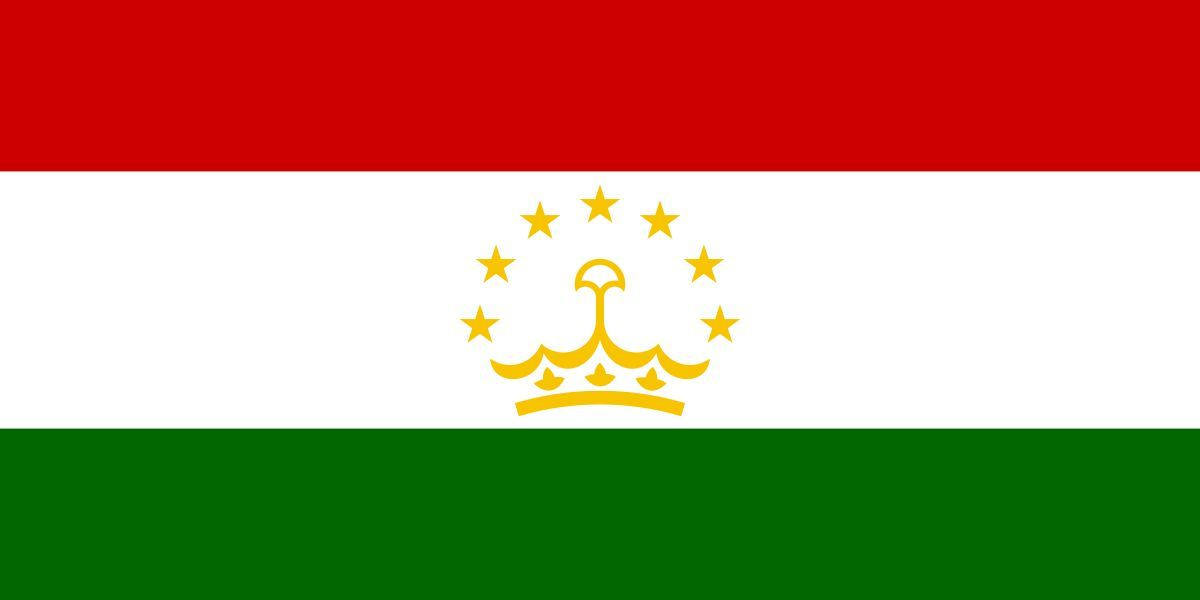 En Asia está Tayikistán pero, ¿Estuvo en la URSS?